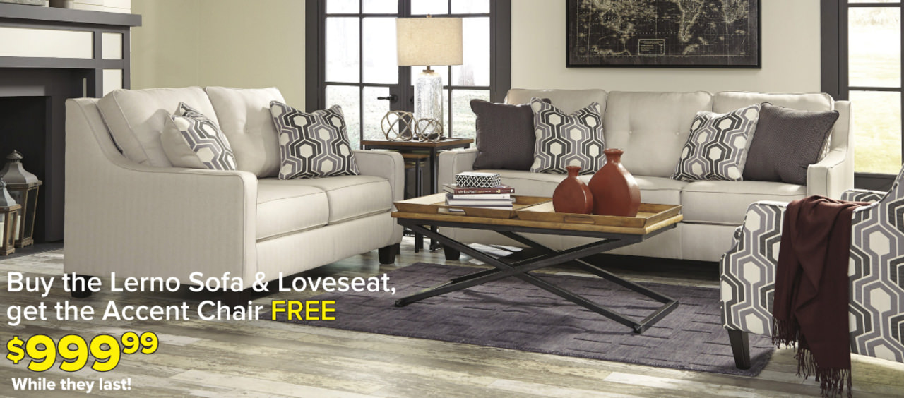 HOM Furniture | Furniture Stores in Minneapolis Minnesota & Midwest