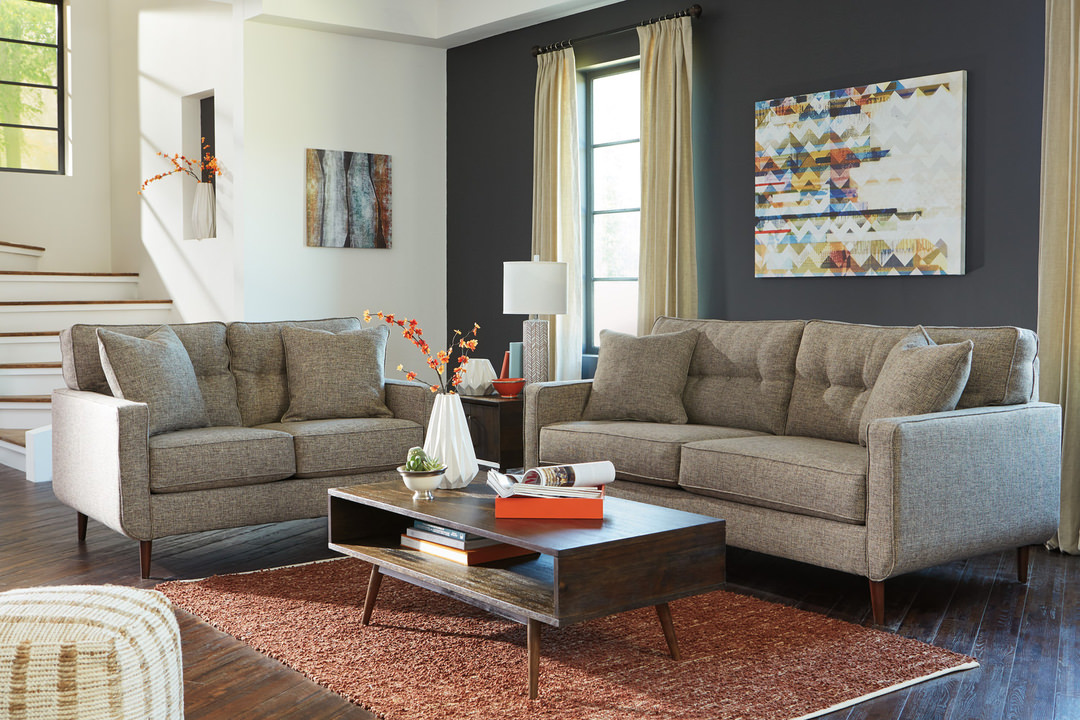 Sofa Vs Sectional Buying Guide Hom Furniture