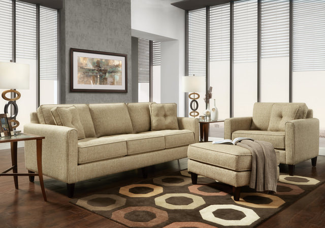 Living Room Furniture Design Guide – HOM Furniture